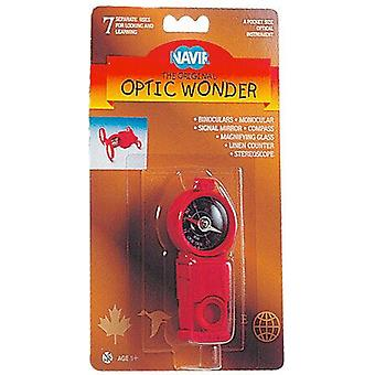 Navir Optic Wonder Blister
