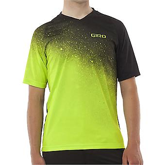 Giro Lime Fade 2017 Roust Short Sleeved MTB Jersey