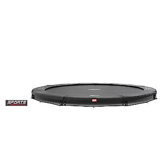 BERG InGround Champion 330 11ft Trampoline Grey