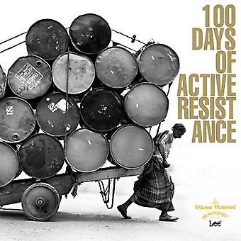 100 Days of Active Resistance by Vivienne Westwood - 9788862081887 Bo