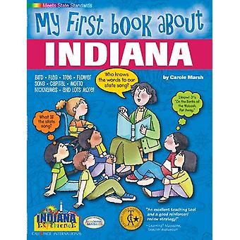 My First Book about Indiana! by Carole Marsh - 9780793398836 Book