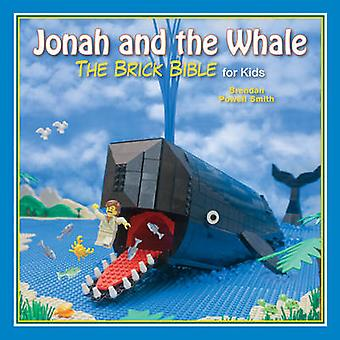 Jonah and the Whale - The Brick Bible for Kids by Brendan Powell Smith