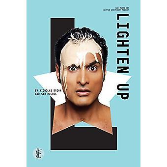 Lighten Up by Nicholas Brown - Sam McCool - 9781760620288 Book