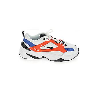 Nike Multicolor Leather Sneakers