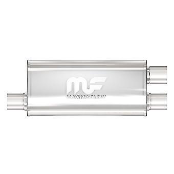 Produtos de exaustão de MagnaFlow 12267 em linha reta