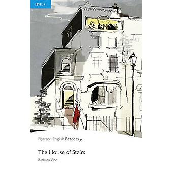 Level 4 - The House of Stairs (2nd Revised edition) by Barbara Vine -