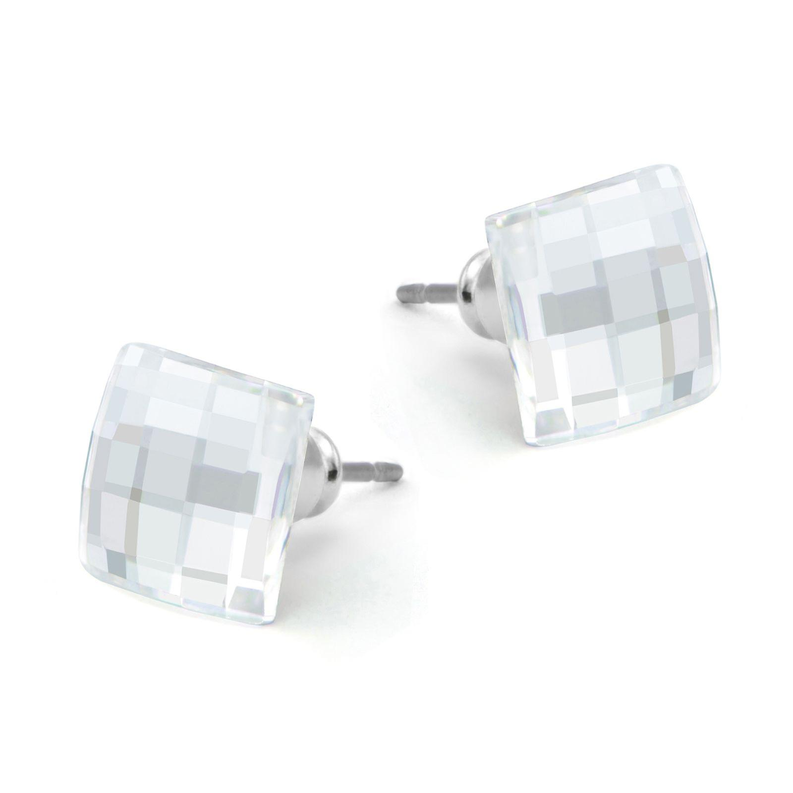 Swarovski Stud Earrings EMB 3.4