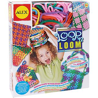 Loop ' n Loom Kit-184WP