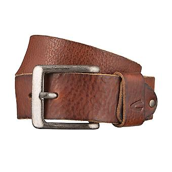 Camel active belts men's belts leather belt Brown 2990