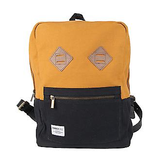 Common Sense men's bag rucksack rucksacks Kristofer orange black
