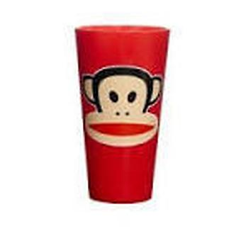 Paul Frank Red cup (Home , Kitchen , Kitchenware and pastries , Cups and teapots)