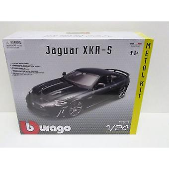 Burago Jaguar XKR-S (Toys , Vehicles And Tracks , Mini Vehicles , Cars)