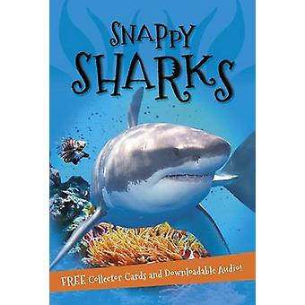 Its All About... Snappy Sharks by Kingfisher