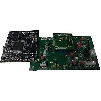 PCB design board Analog Devices EVAL-AD5246DBZ