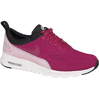 Wmns Nike Air Max Thea Premium 845062-600 kvinners joggesko