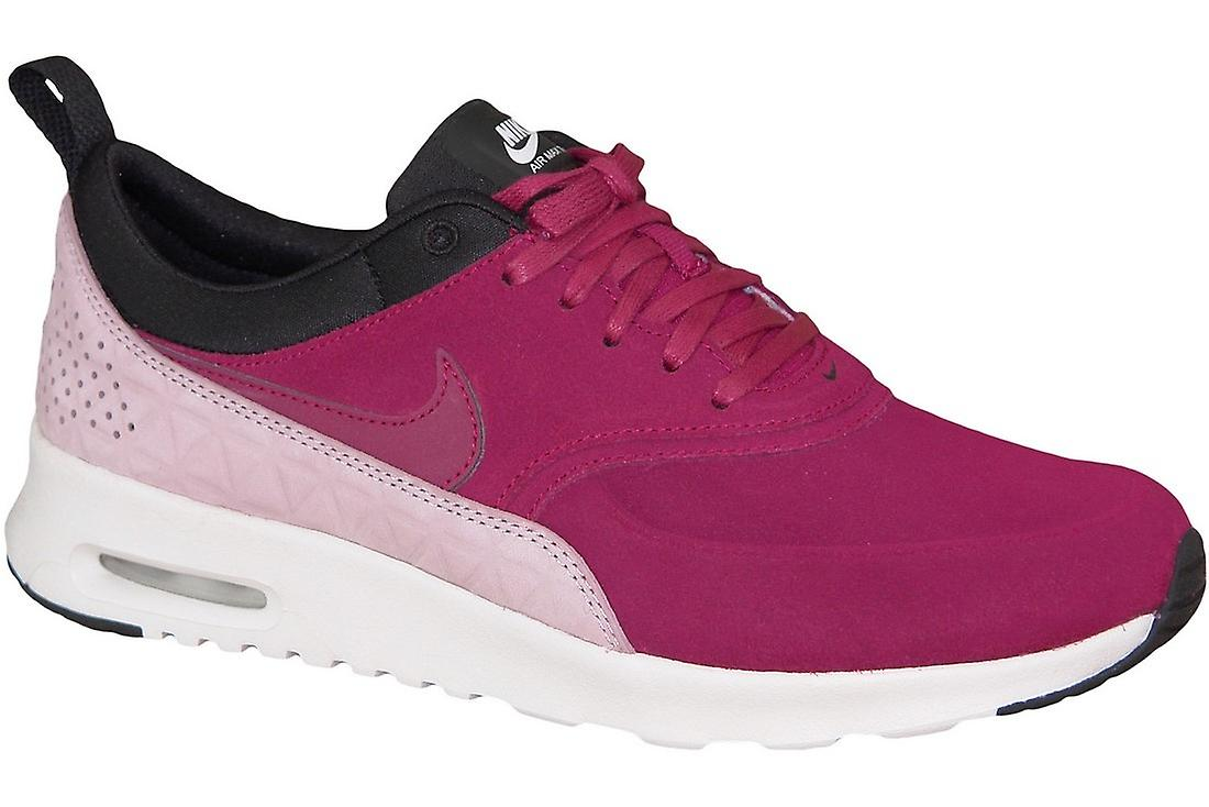 Wmns Nike Air Max Thea Premium  845062-600 Womens sneakers