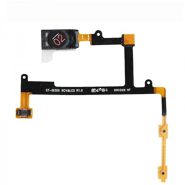Earpiece Flex cable speaker for Samsung Galaxy S3 i9300