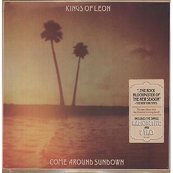 Kings of Leon - kommen um Sonnenuntergang [Vinyl] USA import