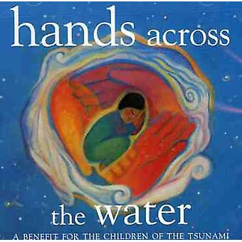 Manos en el agua y beneficios para los niños de - manos en el agua y beneficios para los niños de la importación de los E.e.u.u. [CD]