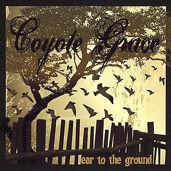 Coyote Grace - Ohr auf den Boden [CD] USA import