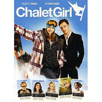 Chalet Girl [DVD] USA import