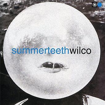 Wilco - verano dientes [CD] USA importar