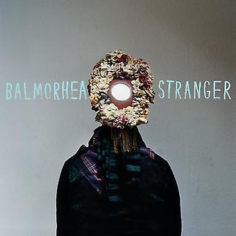 Balmorhea - Stranger [CD] USA importerer