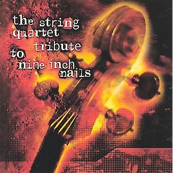 Tribute to Nine Inch Nails - String Quart Tribute to Nine Inch Nails [CD] USA import