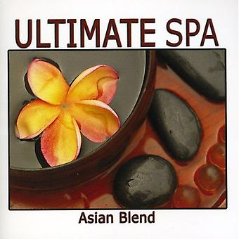 Stephen Rhodes - ultimative Spa asiatiske blanding [CD] USA import