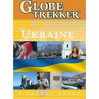 Globe Trekker: Ukraine [DVD] USA import
