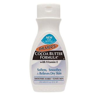Palmer's Cocoa Butter Formula Lotion with Vitamin E 250ml