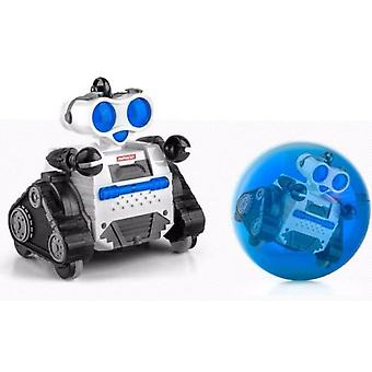 Ninco Ball Bot 1 (Toys , Vehicles And Tracks , Radiocontrol , Robots And Animals)