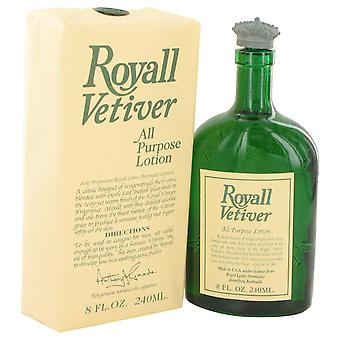 Royall Fragrances Men Royall Vetiver All Purpose Lotion By Royall Fragrances