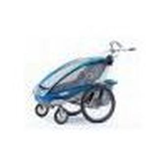 Thule Chariot CX2 + Cycle (Blue) 14-> 975-101325