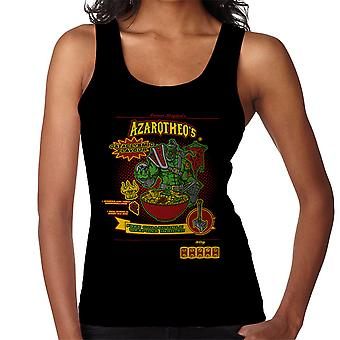 Azarotheos World Of Warcraft korn kvinder Vest