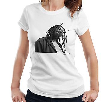 Buju Banton Damen T-Shirt