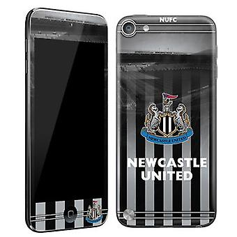 Newcastle United iPod Touch 5G Skin