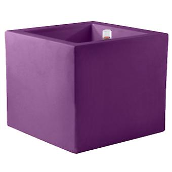 Vondom Flower pot cube 60x60x60 self-irrigation 41360r