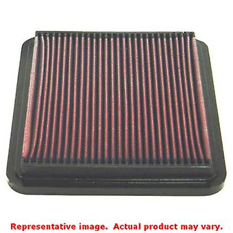 K&N Drop-In High-Flow Air Filter 33-2137 DS Fits:LEXUS  1998 - 2000 GS400 V8 4.