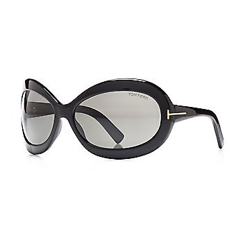 Tom Ford FT0428 Edie 01A Sunglasses