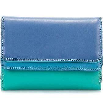 Mywalit Double Flap Purse