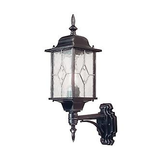 Wexford Up Wall Lantern  - Elstead Lighting