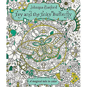 Penguin Books-Ivy And The Inky Butterfly PENG-30925