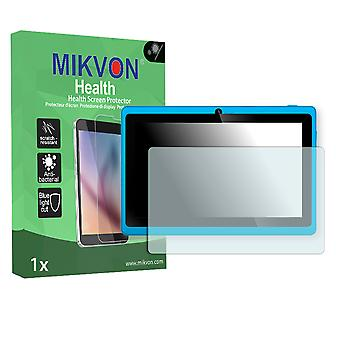 Dragon Touch Y88X Screen Protector - Mikvon Health (Retail Package with accessories)