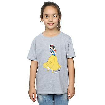 Disney Princess Girls Classic Snow White T-Shirt