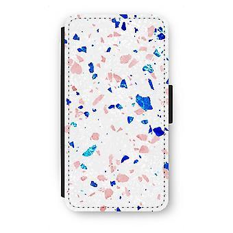 Samsung Galaxy A5 (2015) Flip Case - Terrazzo N ° 6