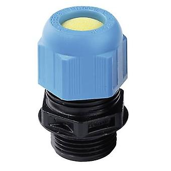 Cable gland ATEX M25 Polyamide Black (RAL 9005),