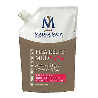 Madra Mor Fortify/Flea Relief Mud 296ml
