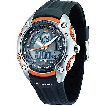 Sector watches mens watch Expander Street digital AD0943 R3251574004