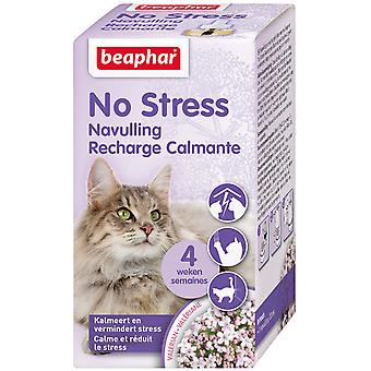 Beaphar No Stress for Cats Recharge (Cats , Training Aids , Anti-Stress)